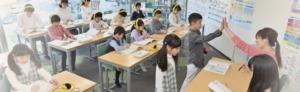 英語 Lepton(レプトン)幼児・小学生から始める英語の勉強
