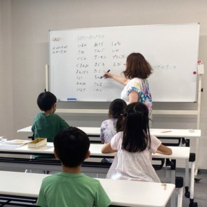 【低学年向け】中学受験の準備を行う学習塾 MOCOPLAスタディ